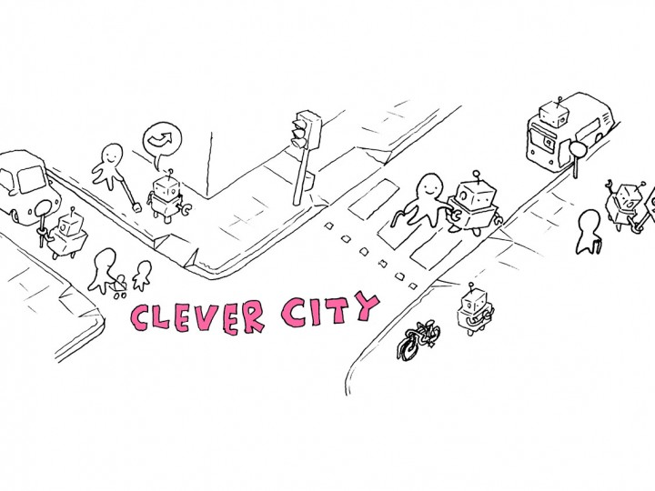 CleverCityLower